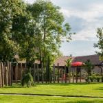 Hotel Pictures: Le Domaine des Prés Verts Spa, Jouey