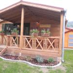 Hotel Pictures: Chalet Confort Aloya, Ranspach