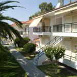 Miramare Hotel, Neos Marmaras