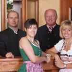 Hotellikuvia: Der Dorfwirt, Wansch