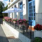 Hotel Pictures: La Croix Blanche, Damvillers