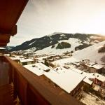 Appartement Julia by Easy Holiday Appartements, Saalbach Hinterglemm