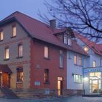 Hotel Pictures: Hotel-Restaurant Zur Eisenbahn, Renningen