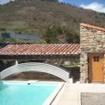 Hotel Pictures: Mas Taillet Le Camelia, Prats-de-Mollo-la-Preste