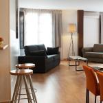 MH Apartments Opera Rambla,  Barcelona