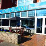 Hotel Segantii, Blackpool