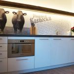 Hotelbilleder: Landhaus Lanner, Rauris