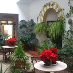 Hotel San Miguel, Córdoba