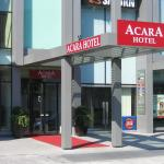 AcarA das Penthouse Hotel, Oldenburg