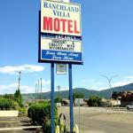 Hotel Pictures: Ranchland Villa Motel, Merritt