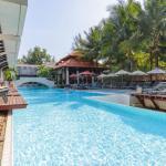 Khaolak Oriental Resort, Khao Lak