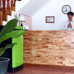 Schein Guesthouse & Restaurant,  Siem Reap