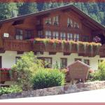 Fotos del hotel: Haus Alpengruss, Sankt Leonhard im Pitztal