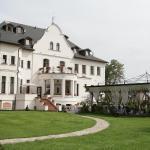 Hotel Usadba, Kaliningrad