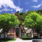 Hotel Pousada das Flores, Gramado
