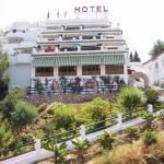 Hotel Jose Cruz, Nerja