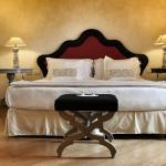 Siri Hotel, Fano