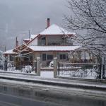 Guesthouse Agnandi, Kato Loutraki