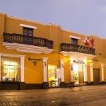 Casona Mercaderes,  Arequipa
