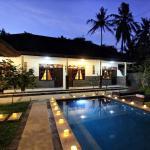 Bunutan Guest House,  Ubud