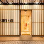 Super Hotel Osaka Tennoji, Osaka
