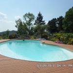 Hotel Pictures: Gîte Les Terrasses de La Crouzille, Puygouzon-et-Montsalvy