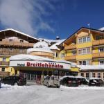 Hotellikuvia: Hotel Breitlehenalm, Obertauern