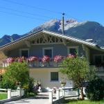 Ferienhaus Antoinette, Biberwier