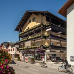 Panoramahotel, Sankt Johann in Tirol