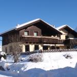Haus Steinröschen, Seefeld in Tirol