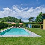 Villa Luna, Lucca