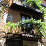 Hotel Pictures: Casa de la Parra, Mogarraz
