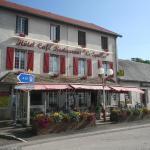 Hotel Pictures: Hôtel Le Spuller, Sombernon