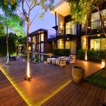 The Blue Sky Resort @ Huahin,  Khao Tao