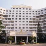 Royal Palace Hotel, Pattaya Central