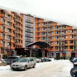 Fotos do Hotel: Apartments Flora-Daisy, Borovets