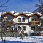 Foto Hotel: Appart Gfall, Ried im Oberinntal