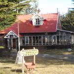 Hosteria Agua Fresca, Punta Arenas