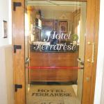 Hotel Ferrarese,  Rome