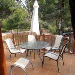 Casa Bolets,  LAmetlla de Mar