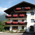 Ferienhaus Antonia,  Ehrwald