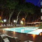 Hotel Baltic, Giulianova