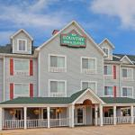 Country Inn & Suites By Carlson Indianapolis South,  Southport