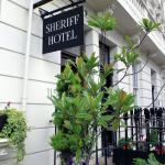 Sheriff Hotel, London