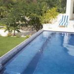 Villa Azul, Acapulco