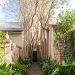 Audubon Cottages, New Orleans