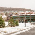 Chateau Apres Lodge, Park City
