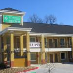 Garden Inn and Suites, Little Rock