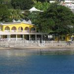 Paradise Beach Hotel,  Kingstown
