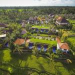 Ubud Green Resort Villas,  Ubud